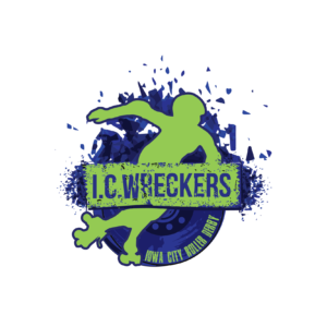 IC Wreckers Adult Roller Derby League